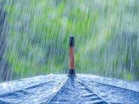 Dünkü yağış miktarları…