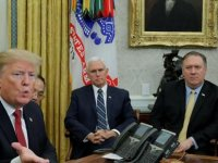 ABD ateşle oynuyor: Dünyanın sigortası sayılan antlaşmadan çekildi