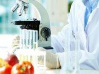 Tarım Dairesi haftalık gıda analizlerinde ilaç kalıntısına rastlanmadı