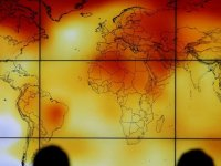 Küresel iklim değişikliğine Avrupalı yerleşimciler neden oldu