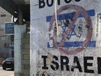 LGBT'ler İsrail'i boykot ediyor