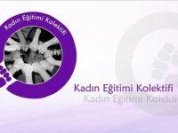 Kadın Eğitimi Kolektifi'nden 8 Mart için örgütlere çağrı