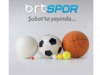 BRT Spor yayına başladı