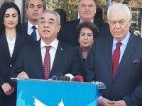 HDP'den Celal Doğan açıklaması