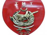 TMT Mücahitler Derneği arpalık şehitlerini ve Nalbantoğlu'nu andı