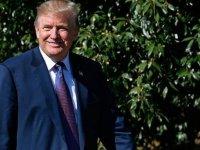 """""""Trump günün yüzde 60'ını kendine ayırıyor"""""""