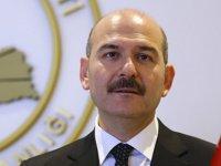Soylu: Amerika Ankara'da LGBT'ye 22 milyon dolar yardım yapıyor