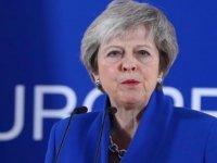 İngiltere Başbakanı May Brüksel'de Brexit'i görüşecek