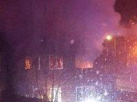 İngiltere'deki yangında 4 çocuk hayatını kaybetti