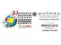 Besim, 22. Avrasya Ekonomi Zirvesi'nde