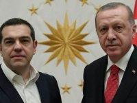 Erdoğan: Kıbrıs Türkleri'nin siyasi eşitliğinin temel parametrelerdendir