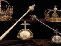 İsveç'te çöpten kraliyet hazinesi çıktı