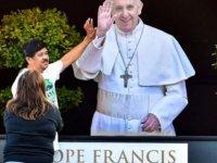 Papa'ya milyon dolarlık bağış teklifi: 40 gün vegan ol