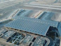 İstanbul Havalimanı'ndan ilk yurtdışı kargo KKTC'ye