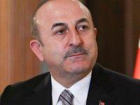 Son dakika... Çavuşoğlu'ndan 'pasaportsuz seyahat' açıklaması!