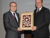 """Ataoğlu: """"Türkiye'nin kapısını ne zaman çalsak her zaman karşılığını bulduk"""""""