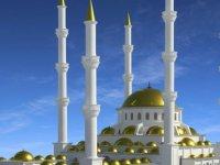 Kıbrıs'ın Gelecek Nesillere Aktarılacak En Büyük Kapasiteli İbadet Merkezi…
