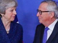 AB:Brexit müzakerelerinde ilerleme yok, görüşmeler sürecek