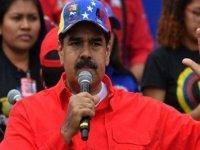"""""""Trump, Venezuela'yı saplantı haline getirdi"""""""