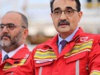 """Fatih Dönmez: """"Kıbrıs Rum Kesimi'nin petrol arama işlerini ihale etmesi hukuka aykırı"""""""