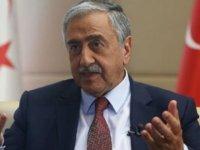 Cumhurbaşkanı Akıncı'nın açıklamaları Rum basınında