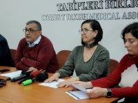 """Tabip Odası: """"Mammadov'un üyeliğinin iptaline yönelik herhangi bir işlem yapılmadı"""""""