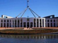 Avustralya parlamentosuna siber saldırı