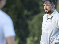 İlhan Mansız'dan Beşiktaş yönetimine: Sadaka mı veriyorsunuz?