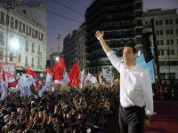 Yunanistan erken seçime mi gidiyor?