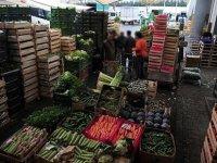 Türkiye Ticaret Bakanı:Sebze ve meyve fiyatlarında yüzde 800'lere varan artış tespit ettik