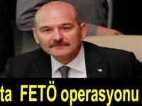 Soylu'dan Kıbrıs'ta Fetö operasyonu sinyali