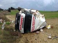Motor kazası zanlısı teminata bağlandı…