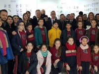 Atatürk Eğitim Fakültesi Örnek Grup Rehberliği Materyalleri Sergisi Gerçekleştirildi…