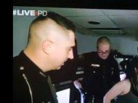 ABD polisi, canlı yayında porno film yayınladı (video)