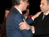 Başbakan Erhürman, Ankara'ya gitmek üzere KKTC'den ayrıldı