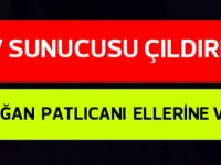 TV sunucusu: Erdoğan patlıcanı ellerine verdi (video)