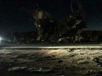 İran'da intihar saldırısı: En az 27 asker hayatını kaybetti