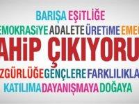 Cumhuriyetçi Türk Partisi ilçe kongreleri başlıyor