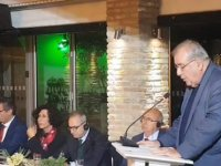 'DİSİ, AKEL, CTP ve TDP başkanlarından federal çözüme destek'