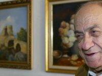 """Yakın Doğu Üniversitesi Kıbrıs Sanat Merkezi'nin İsmet Vehit Güney'in Ölümünün Onuncu Yılı Anısına Düzenleyeceği """"Sanatla Var Olmak Sergisi"""" 25 Nisan'da Açılacak…"""