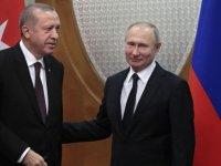 Rusya'dan Türkiye'ye Suriye mesajı: Esad'ın rızası olmadan güvenli bölge oluşturamazsınız