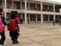 Okulların yarı yıl tatili bugün tamamlanıyo