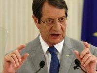 AP seçimleri yeni yasası Anastasiadis tarafından iade edilecek iddiası