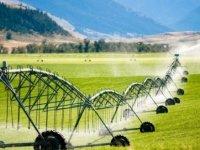 """""""Tarımsal üretime 'Yavru Vatan' katkısı"""""""