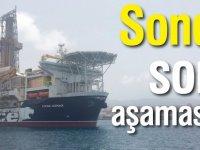 Akdeniz'de sondaj yapacak ikinci gemide son hazırlıklar