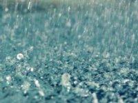 En Çok Yağış Mallıdağ Ve Aklıncılar'a Düştü