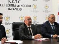 Milli Eğitim ve Kültür Bakanlığı İle DAÜ Arasında Protokol İmzalandı