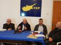 Kızılyürek: Kıbrıs siyasetinde etnik ayrımın ötesine geçmenin zaman geldi!