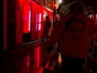 Amsterdam Belediye Başkanı:Turistler Sex işçilerini küçük düşürüyor