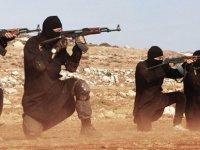 IŞİD'ciler kendi eşlerini vuruyor